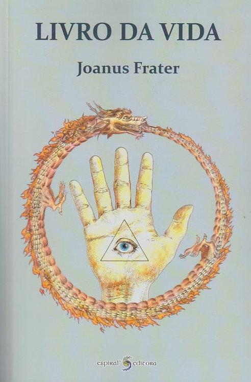 Livro da Vida de Joanus Frater