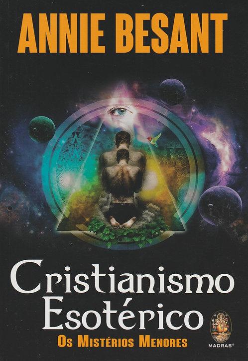 Cristianismo Esoterico de Annie Besant