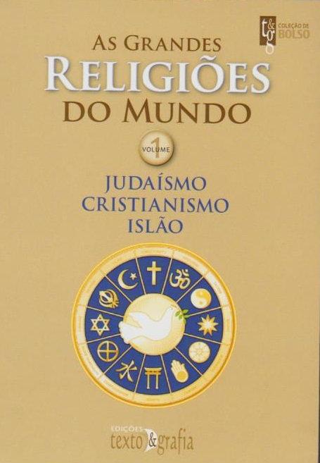 Grandes Religiões Do Mundo 1 (Livro de Bolso) de Henri Tincq