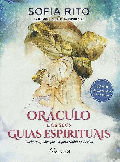 Oráculo dos Seus Guias Espirituais de Sofia Rito