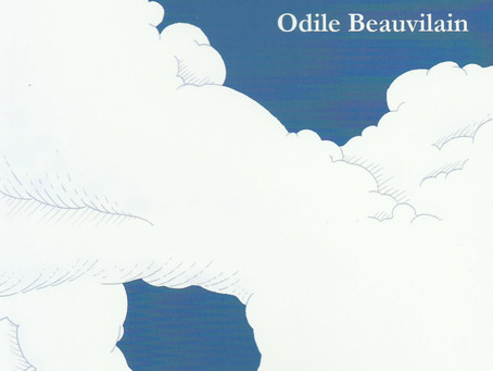 O Último Suspiro de Odile Beauvilain