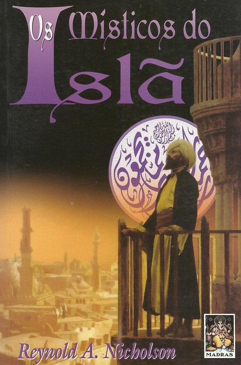 Os Místicos do Islã de Reynold A. Nicholson