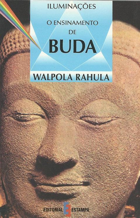 O Ensinamento de Buda de Walpola Rahula