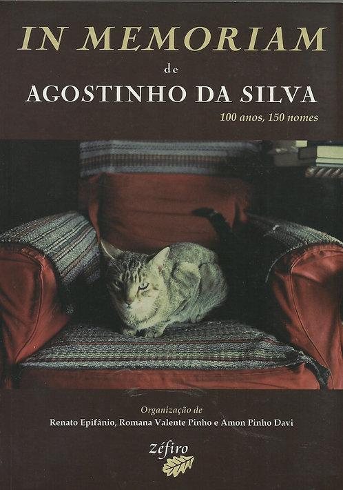 In Memoriam de Agostinho da Silva 100 Anos, 150 Nomes