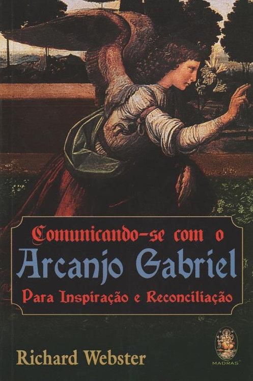 Comunicando-se com o Arcanjo Gabriel de Richard Webster