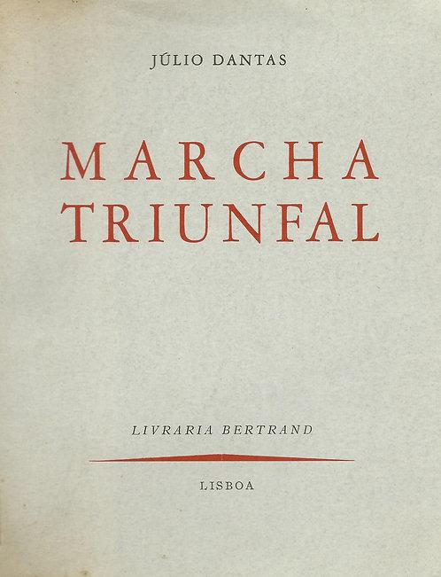 Marcha Triunfal de Júlio Dantas