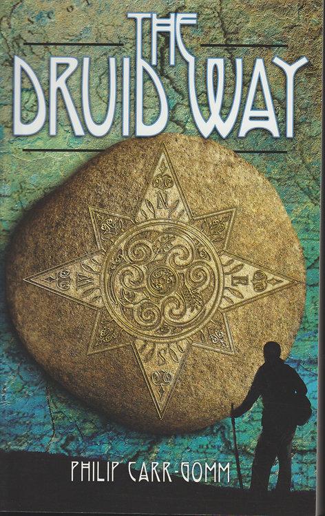 The Druid Way de Philip Carr-Gomm