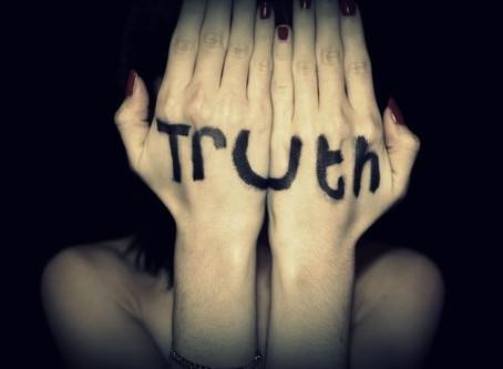 A Verdade é um Estado de Ser