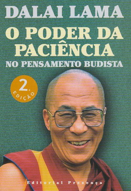 O Poder da Paciência de Dalai Lama