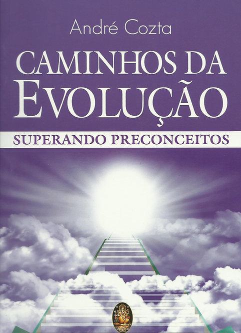 Caminhos da Evolução de André Cozta