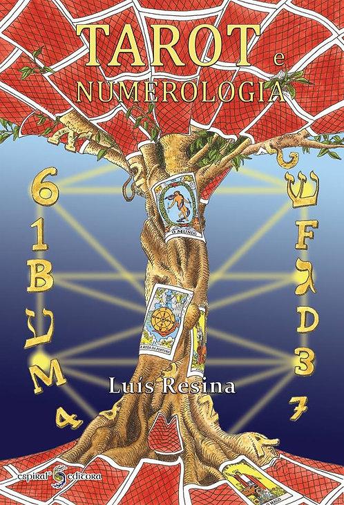 Tarot e Numerologia de Luís Resina