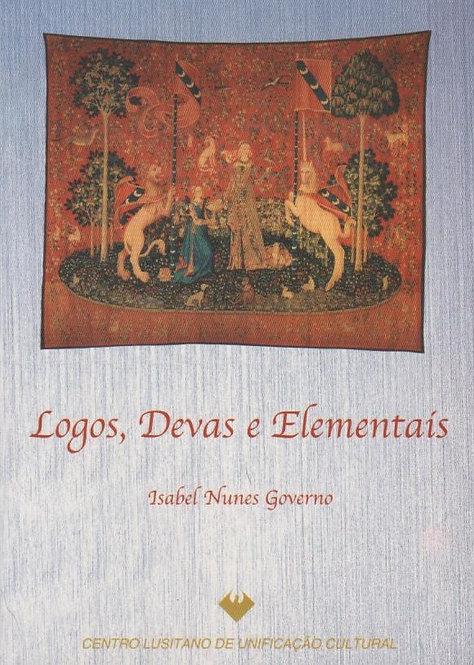 Logos, Devas e Elementais de Isabel Nunes Governo