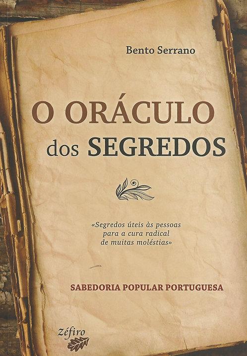 O Oráculo dos Segredos de Bento Serrano