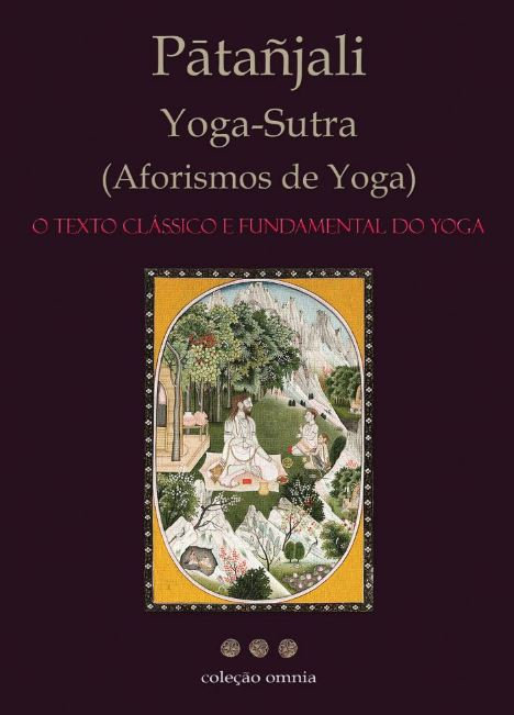 Yoga-Sutra (Aforismos de Yoga) de Patânjali