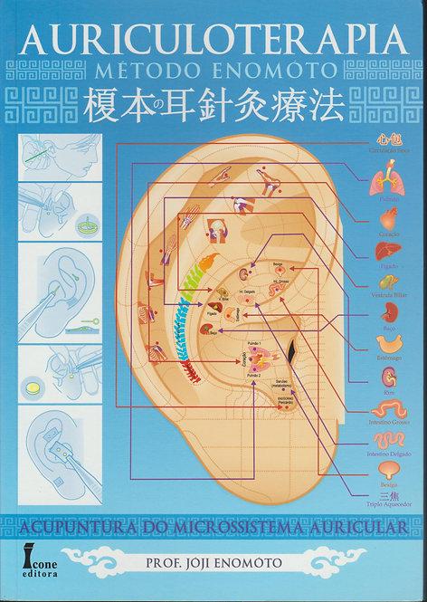 Auriculoterapia, Método Enomoto de Joji Enomoto