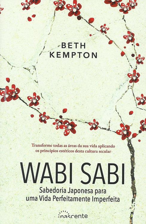 Wabi Sabi de Beth Kempton