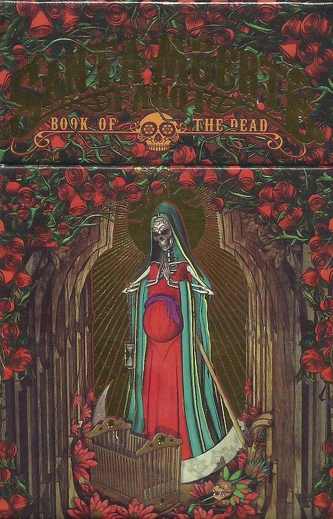 Santa Muerte Tarot