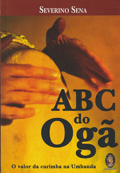 ABC do Ogã de Severino Sena