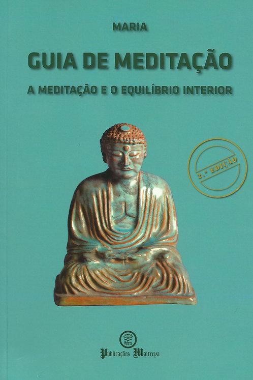Guia de Meditação de Maria Ferreira da Silva