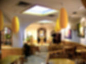 Restaurante vegetariano lisboa Espiral