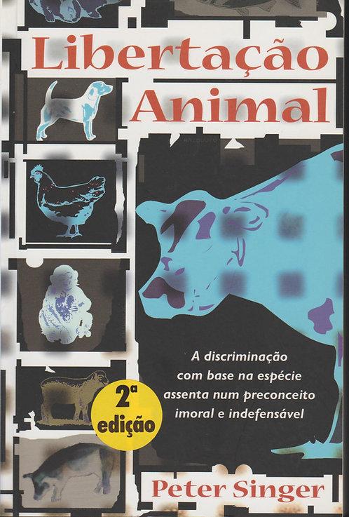 Libertação Animal de Peter Singer