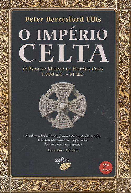 O Império Celta de Peter Berresford Ellis