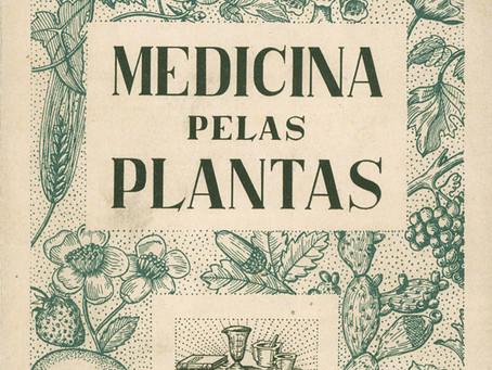 Exposição Saúde Natural (Séc. XIX-XXI) Biblioteca Nacional de Portugal