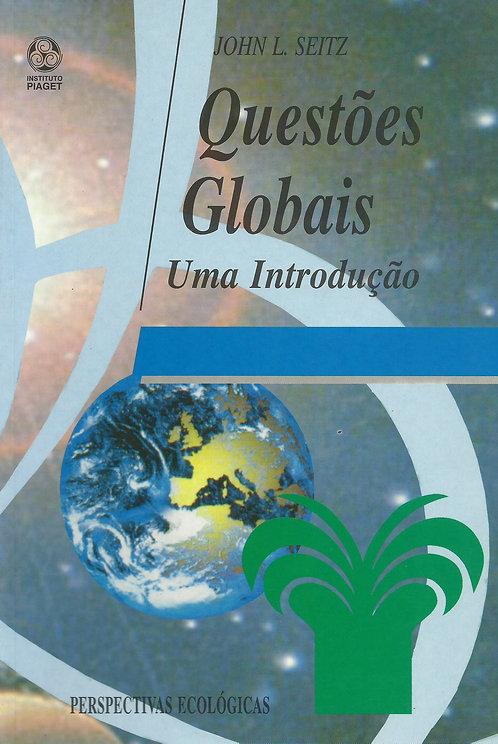 Questões Globais Uma Introdução de John L. Seitz