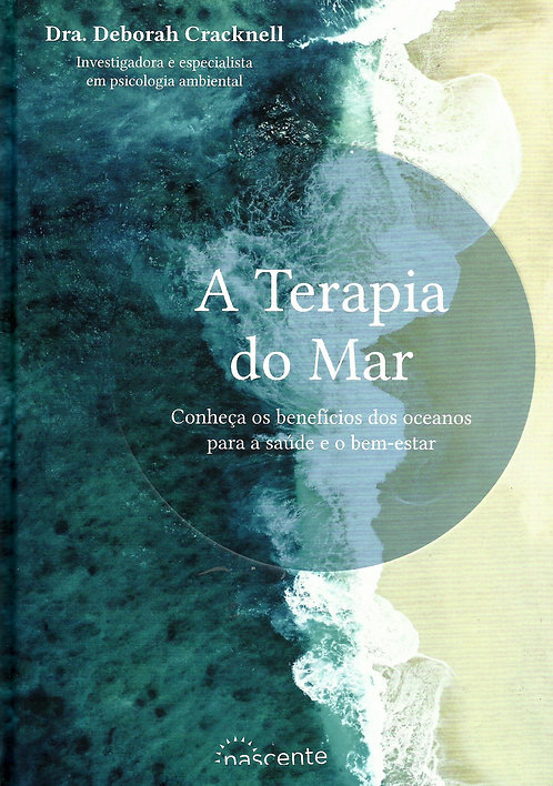 A Terapia do Mar de Deborah Cracknell