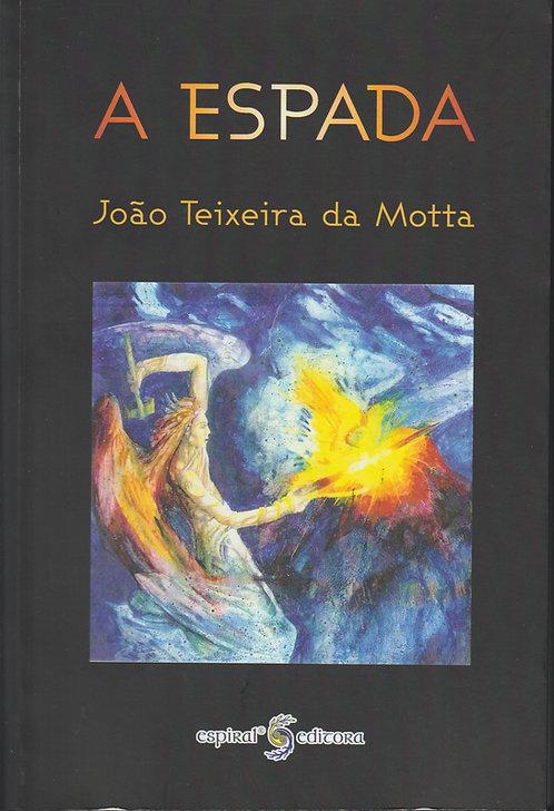 A Espada de João Teixeira da Motta