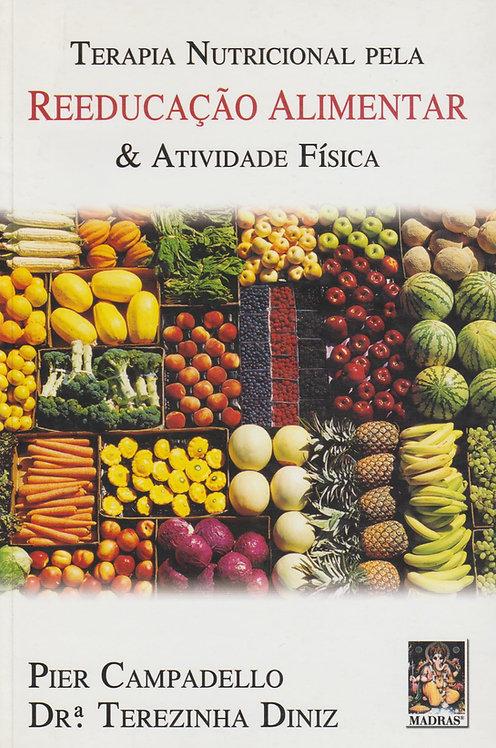 Terapia Nutricional pela Reeducação Alimentar de Pier Campadello