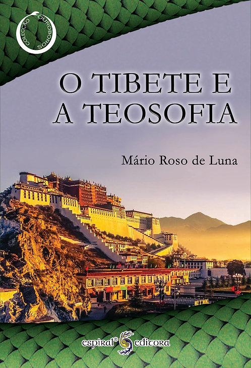 O Tibete e a Teosofia de Mário Roso de Luna