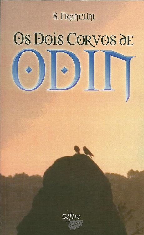 Os Dois Corvos de Odin de S. Franclim