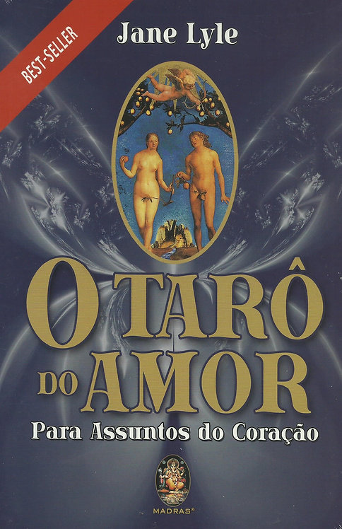 O Tarô do Amor para Assuntos do Coração de Jane Lyle