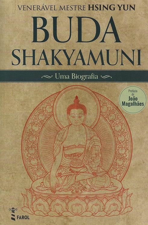 Buda Shakyamuni Uma biografia de Hsing Yun