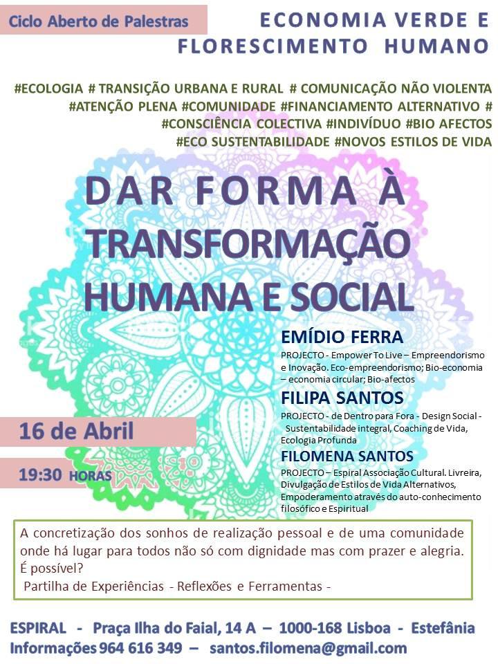 Transição Lisboa