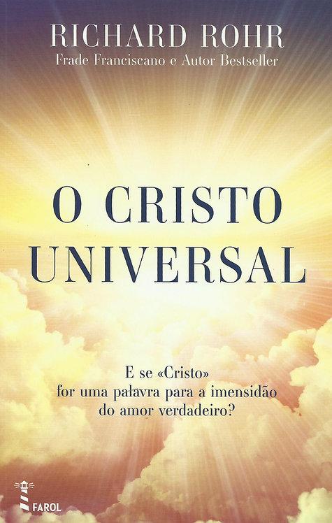 O Cristo Universal de Richard Rohr