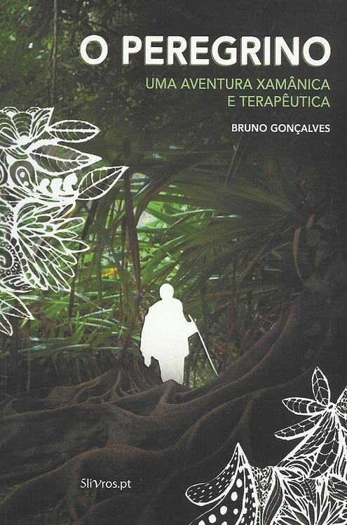 O Peregrino, Uma Aventura Xamânica e Terapêutica de Bruno Gonçalves