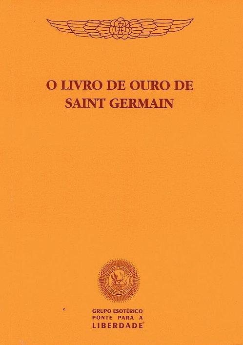 O Livro de Ouro de Saint Germain