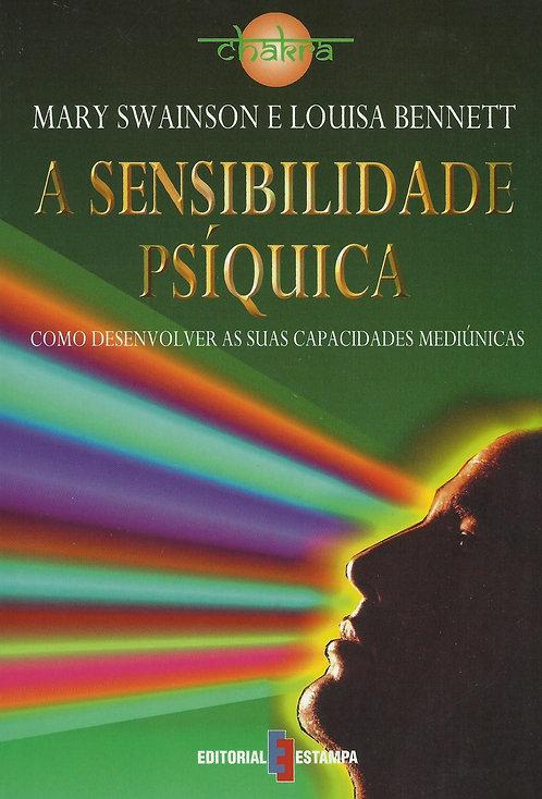 A Sensibilidade Psíquica de Louise Bennett e Mary Swainson