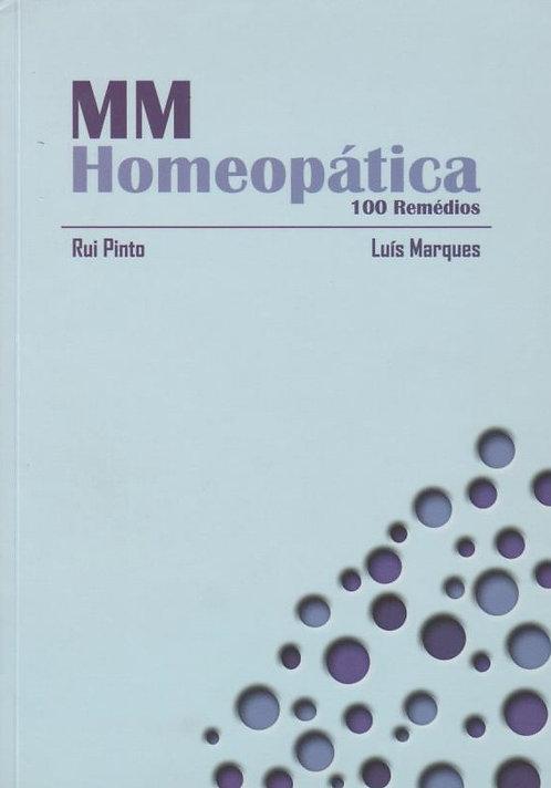 MM Homeopática de Rui Pinto e Luis Marques