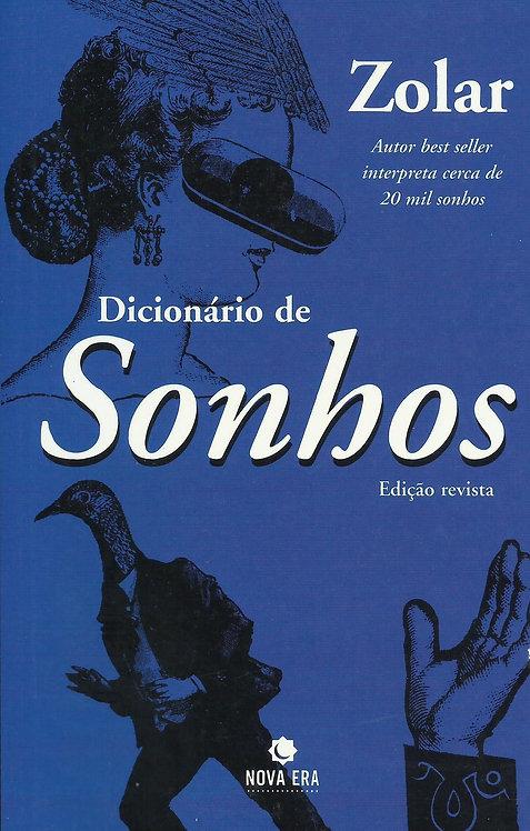 Dicionário de Sonhos  de Zolar