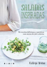 Saladas Inspiradas de Kathryn Bruton