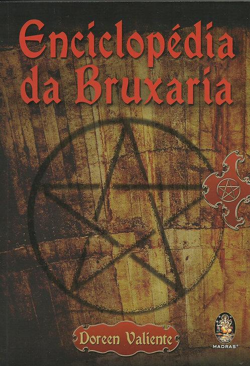 Enciclopédia da Bruxaria de Doreen Valiente