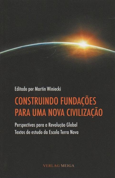 Construindo fundações para uma nova civilização de Martin Winiecki