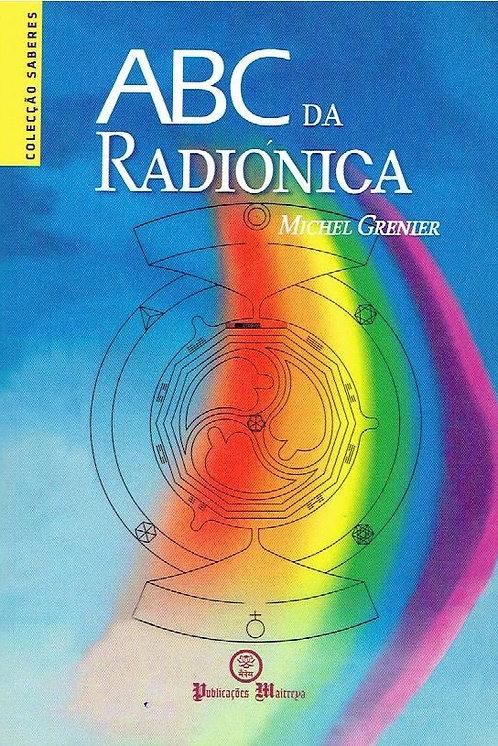 ABC da Radiónica de Michel Grenier