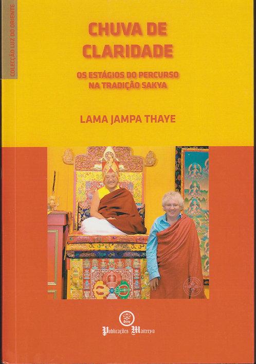 Chuva de Claridade de Lama Jamp Thaye