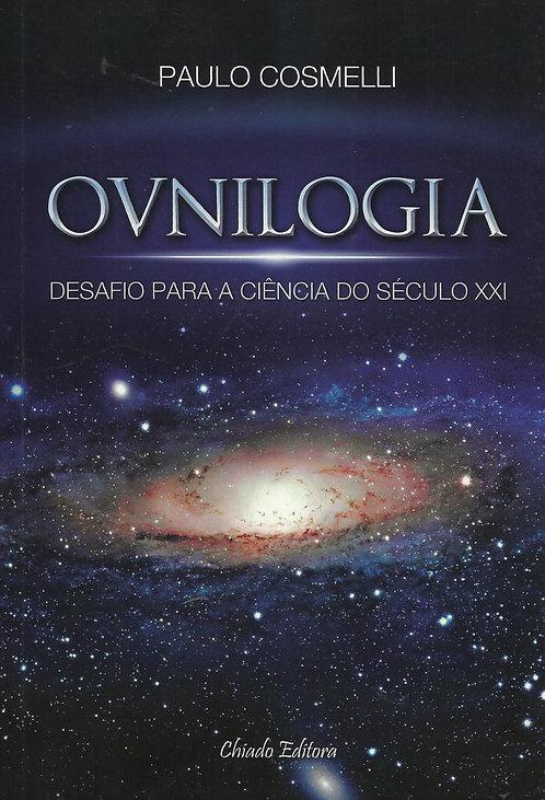 Ovnilogia de Paulo Cosmelli