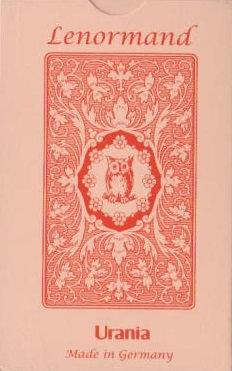 Mlle Lenormand - Red Owl