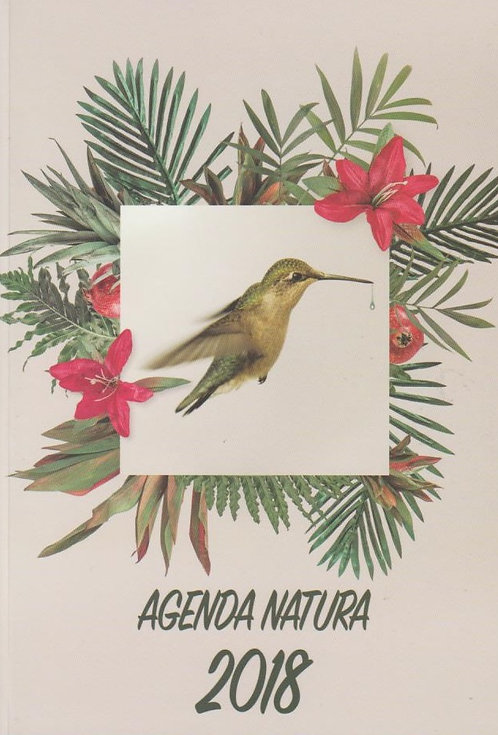 Agenda Natura 2018